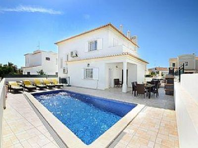 Photo for Beautiful New 4 Bedroom Villa Forte, Private Heated Pool, With BBQ, Pool Table
