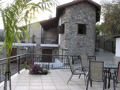 Photo for 3BR House Vacation Rental in Limassol