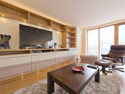 Photo for Digital Docklands - Entire Luxury Penthouse SOUF83