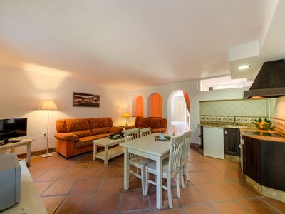 Photo for HRV-6 APARTAMENTO LAVANDA 1 DORMITORIO JARDIN - Apartment for 2 people in Conil de la Frontera