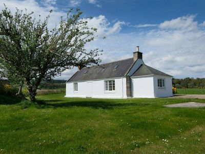 Photo for 2BR Cottage Vacation Rental in Moray