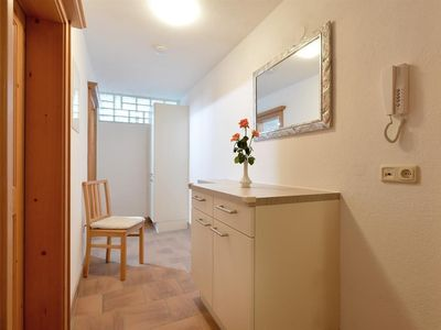 Photo for Apartment / apartment, shower, toilet, 2 bedrooms - Haus Franzl
