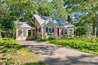 Escape to this 3-bedroom, 2-bath home in South Yarmouth!