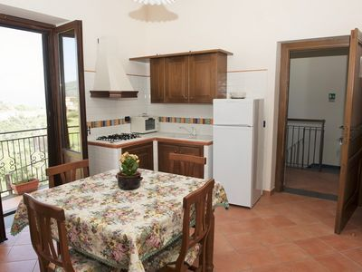 Photo for 2BR Apartment Vacation Rental in Casal Velino, Salerno