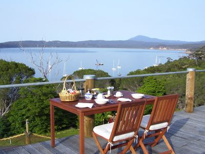Photo for Stunning Water Views From Guest Rooms