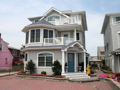 Photo for 6 bedroom accommodation in Brant Beach