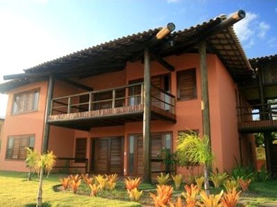Photo for Luxury apartment in Reserva Imbassai - 3 suits