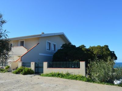 Photo for Holiday apartment S'Archittu for 1 - 4 persons with 2 bedrooms - Holiday apartment