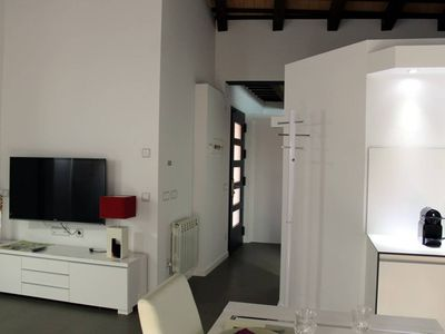 Photo for Apartment Among Volcanoes In Olot