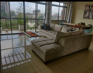 Photo for En-suite Private Room in a Penthouse in Westlands