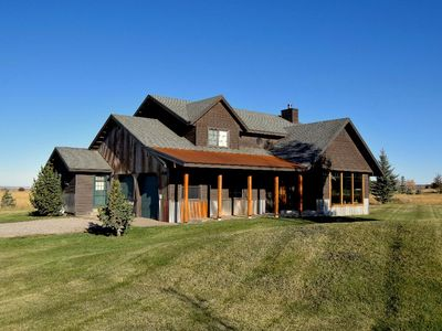 Teton Valley Retreat in Driggs, Experience the Incredible View of the Tetons
