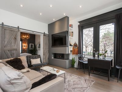 Photo for Stunning Victorian house by Queen Street West