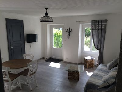 Photo for 1BR House Vacation Rental in Mercury, Auvergne-Rhône-Alpes
