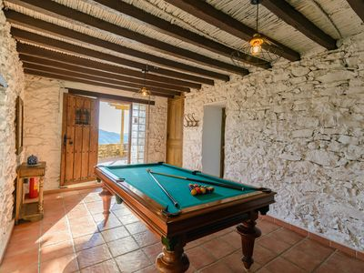 Photo for Self catering Complejo Rural El Mirador for 8 people