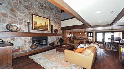 Photo for NEW LISTING! Gone Away! High End Park City Condo