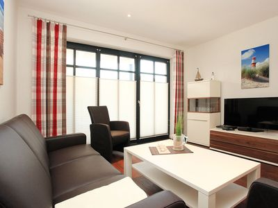 Photo for Cozy 2 BR on Borkum