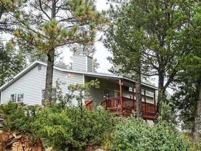 Photo for NEW! Cozy Ruidoso Home - 5 Minutes to Downtown!