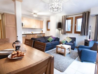 Photo for Apartment 10 (2 bed) - sleeps 6 guests  in 0 bedrooms
