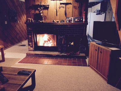 Photo for Beautiful Townhouse 2Bdrm+Loft (Close to Mt Snow Golf, mountain biking, hiking)