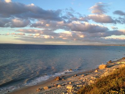 Photo for 3BR Cottage Vacation Rental in Aquinnah, Massachusetts