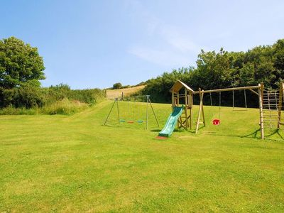 Photo for 2 bedroom Barn in Saunton - SLHUT