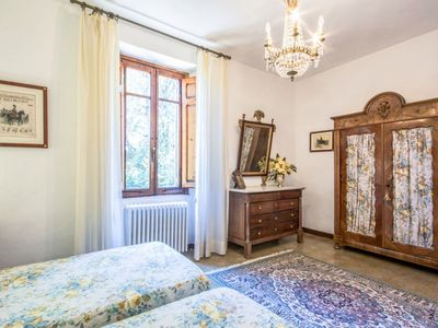 Photo for House 755 m from the center of Castiglion Fiorentino with Parking, Internet, Washing machine, Pool (117913)