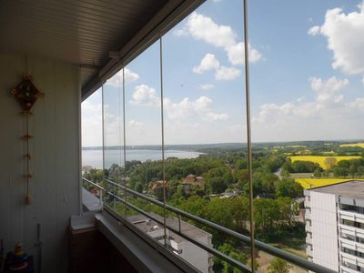 Photo for A18-6 - generous, penthouse style, Baltic Sea and country views - A18-6 - penthouse apartment - Panoramic