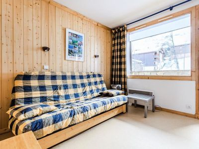 Photo for Les Chalets de Valmorel - Maeva Individuals - 2 Rooms 5 Persons Comfort