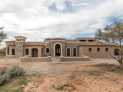 Photo for Just Built Beutiful Custom in Exclusive Golf Community Whisper Rock Estates