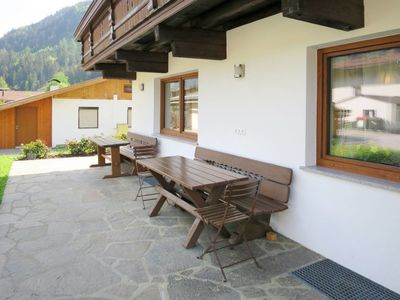 Photo for 2BR Apartment Vacation Rental in Zell am Ziller