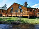 3BR Cabin Vacation Rental in Greer, Arizona