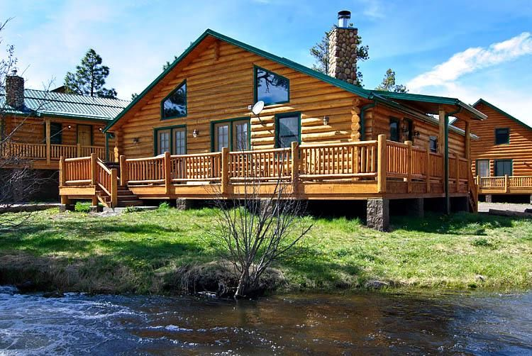 rentals cabins greer and montgomery az about hotel snowy cabin