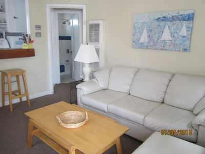 Photo for Cozy Beach Apartment in Trendy Belmont Shore! Special Rate January 2019