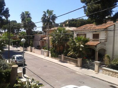 Photo for Apartment in Playa de Palma ( Arenal )only 200 meters from the beach