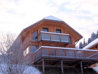 Photo for 4BR Chalet Vacation Rental in Murau, Styria