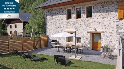 Photo for BETWEEN LAKE AND MOUNTAINS: Côté Bauges - Rental ★★★★ near Lake Annecy
