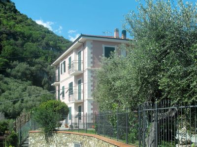 Photo for Apartment VILLA BONORA (FLG245) in Finale Ligure - 6 persons, 2 bedrooms
