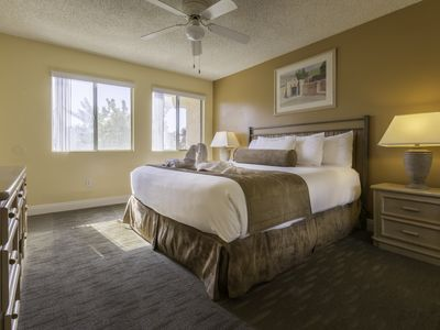 Photo for Spacious Suite for Your Desert Getaway