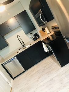 Updated Apartment in the Middle of McPherson  (Apt101)