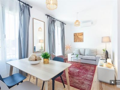 Photo for Friendly Rentals The Universidad apartment in Madrid
