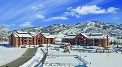 Photo for Steamboat Ski Area features 20 lifts, 142 trails, 2,939 acres!