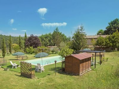 Photo for Vacation home Torregentile in Todi - 6 persons, 3 bedrooms