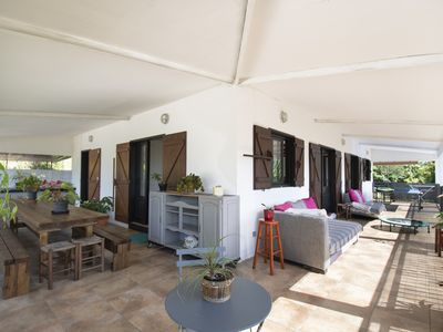 Photo for 3BR House Vacation Rental in Entre-Deux, REUNION