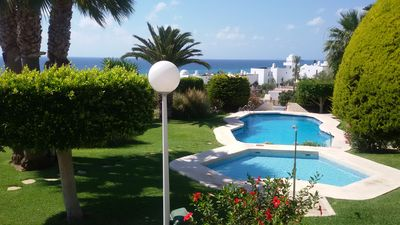 Photo for Wonderful duplex in Mojacar Playa