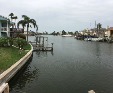 Photo for Newly Remodeled Waterfront Townhouse / Close to Beach