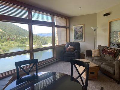 Photo for River Run Lodge 2918, located walking distance from the River Run Gondolas