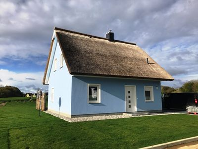 Photo for House Kliffruhe - relax directly on the cliff to the Baltic Sea!