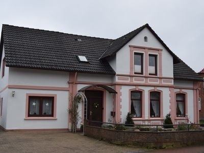 Photo for Apartment / app. for 8 guests with 78m² in Stakendorf (126)