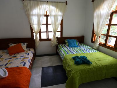Photo for Two Bedroom house - The Galapagos Pearl Hotel