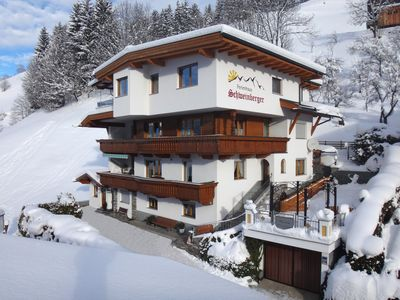 Photo for Beautiful apartment in close proximity to the Zillertal Arena ski area